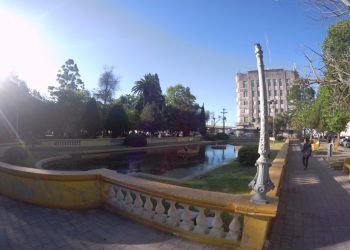 Imagem de Rio Grande. Foto: Rosana Klafke/Sem Roteiro/Agora no RS